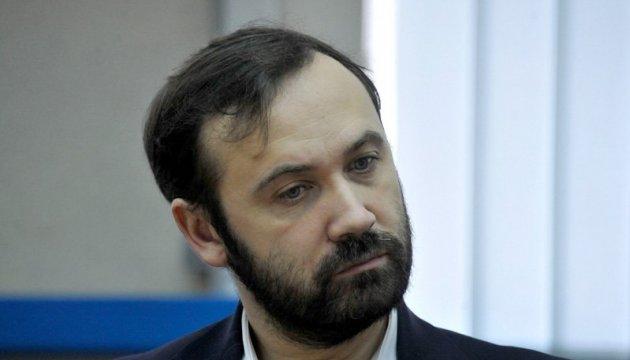 Ilja Ponomarjow: Woronenkow war auf dem Weg zu mir