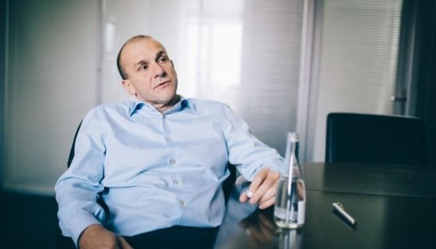 У Росії взялись за мільярдера Григоришина