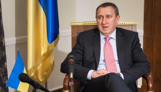 Дещица: Украина открыта к обсуждению с Польшей вопросов общей истории