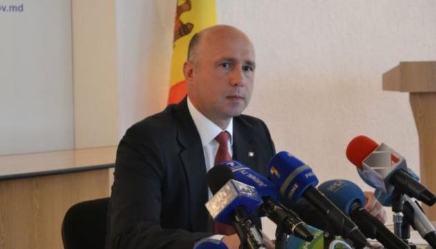 Прем'єр Молдови запропонував президенту співпрацювати, а не співіснувати