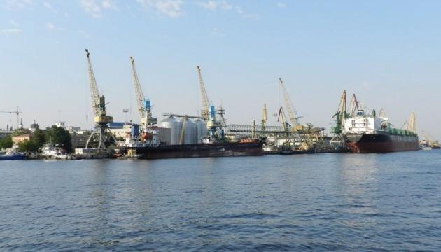 Кабмин временно закрыл крымские рибпорти