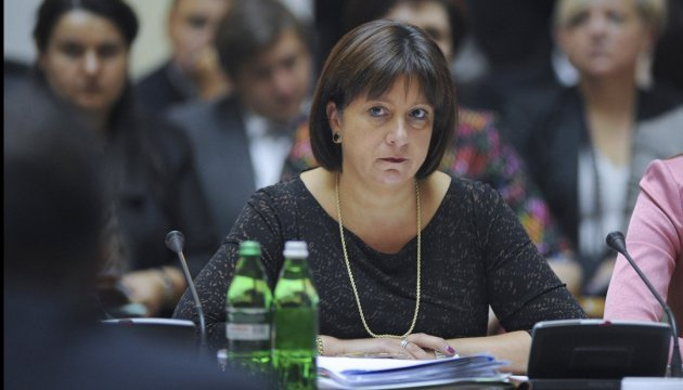 Jaresko can become first vice premier - Avakov