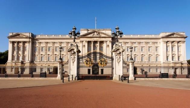 Возле Букингемского дворца арестовали мужчину за электрошокер