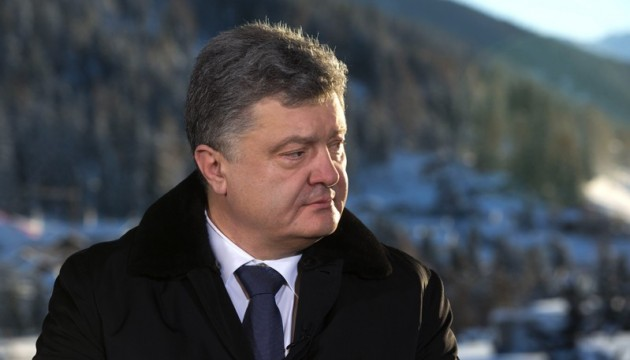 Poroshenko: Cabinet needs rebooting without holding snap elections