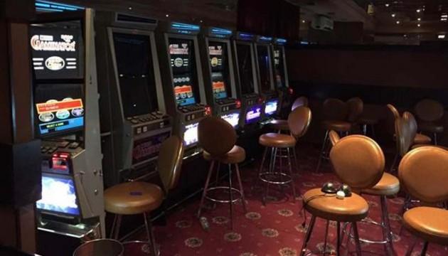 У підпільному казино спіймали секретаря Криворізького виборчкому