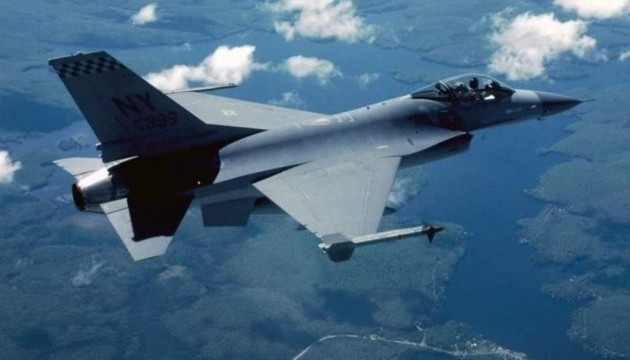 Сирійські ППО збили ізраїльський винищувач F-16