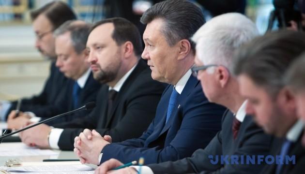 Все дела против Януковича и Кº: ГПУ раскрыла данные, опровергая заявление Transparency