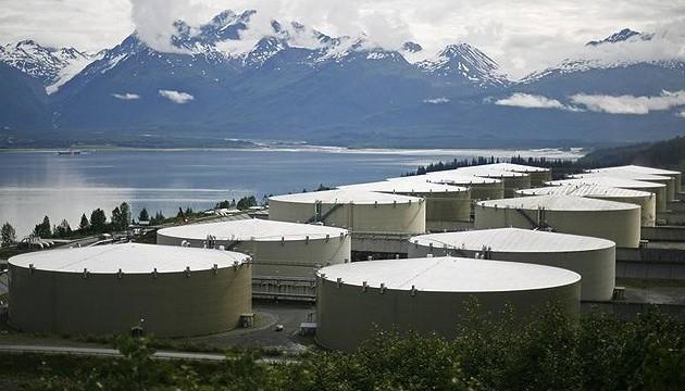 Ціни на нафту стабільні після різкого зниження напередодні