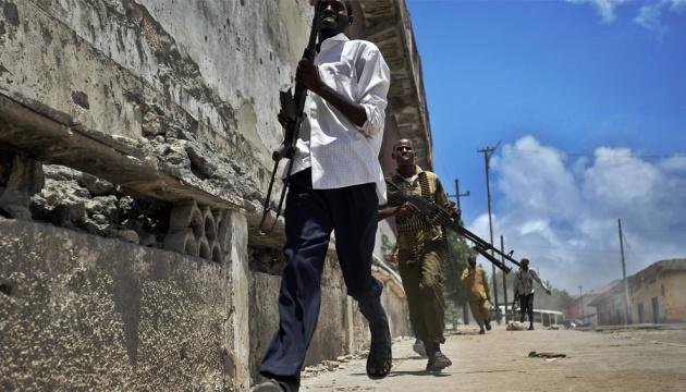 Бывшие солдаты захватили контроль над городами в Кот-д'Ивуар