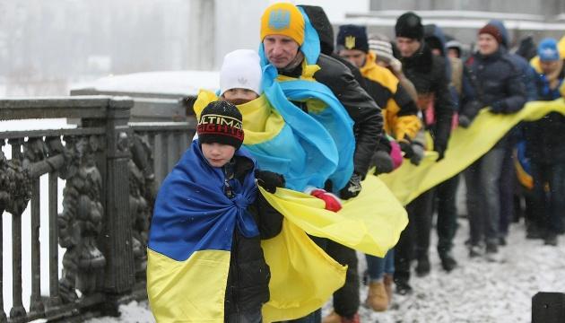Соборность Украины. Тезис, который вновь актуален