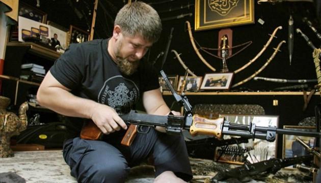 У Берліні також перейнялися «вбивчим» відео Кадирова