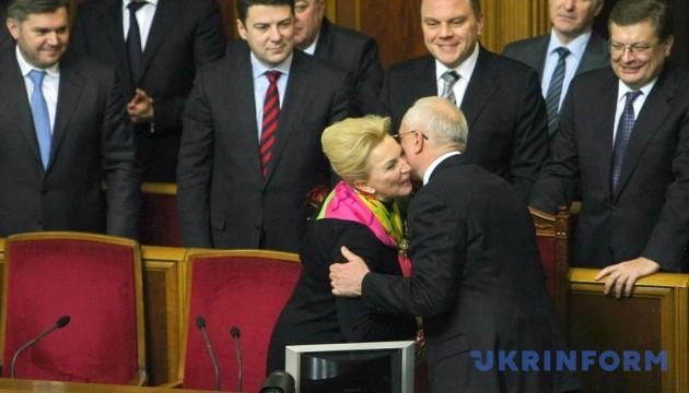 ЄС виключить Богатирьову із санкційного списку