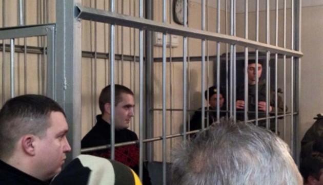 Драгобратское дело: Москаль требует вернуть подозреваемых в СИЗО
