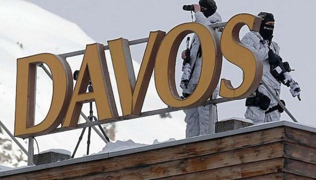 Трюдо, слідом за Меркель і Олландом, скасував поїздку в  Давос