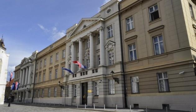 У Хорватії - новий уряд