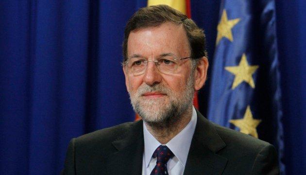 Іспанський парламент не зміг відправити прем'єра у відставку