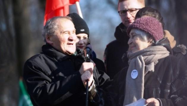 У Польщі відновилися протести