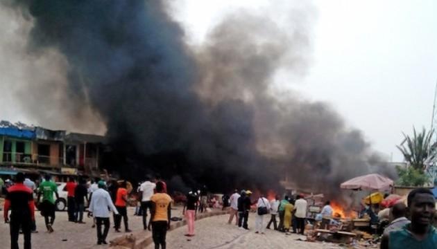 На ринку Камеруна підірвалась смертниця, майже 30 поранених