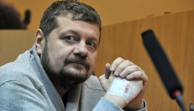 Мосійчук заявляє, що Окуєва збиралася з ним зустрітися