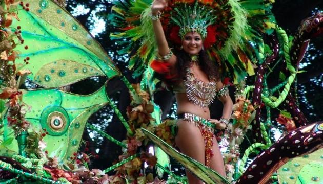 Майже 50 міст Бразилії залишилися без карнавалу