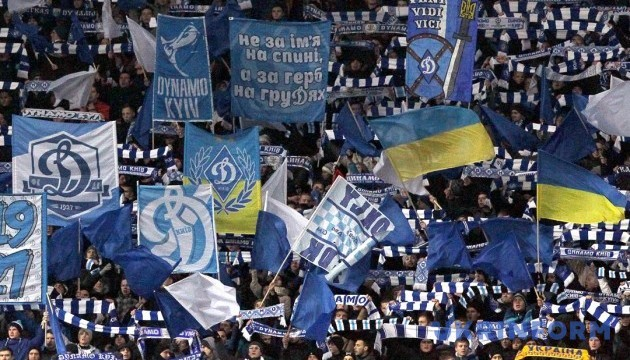 За команду Луческу ніхто не буде вболівати – лідер ультрас «Динамо»
