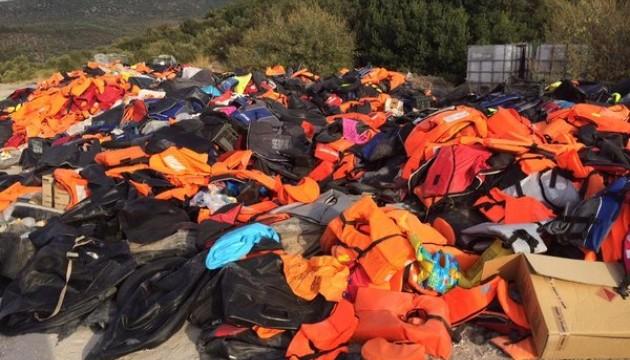 У Лівії перехопили 600 мігрантів