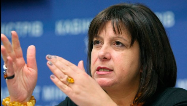 Ex-minister Jaresko: Ukraine back home now, in Europe