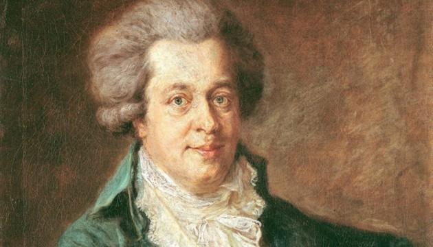 В Україні вийде роман про Моцарта, який потрапив у сучасний світ