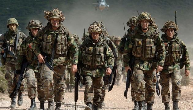 Европарламент проголосовал за создание европейской армии
