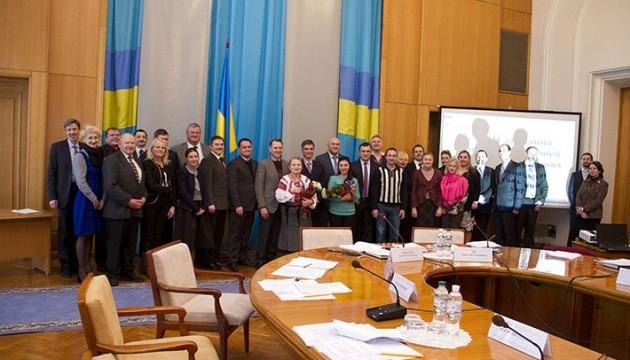 Більше 200 іноземців отримали статус закордонного українця - МЗС