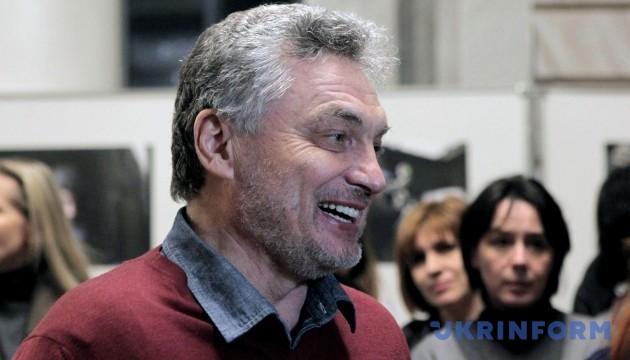 Слідком РФ викликає журналіста Лойка через виставку про Донбас