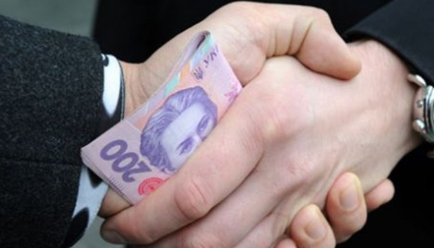 На Тернопільщині чиновника податкової взяли на хабарі в 1 мільйон