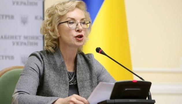 Defensora del pueblo confirma la liberación de 7 marineros ucranianos detenidos en la Crimea ocupada