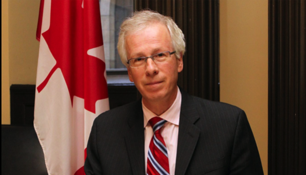 Canada, EU to discuss situation in Ukraine in Ottawa
