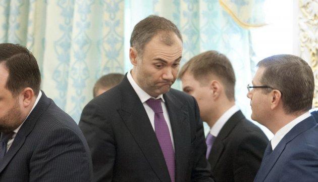 Суд дозволив заочне розслідування щодо екс-міністра фінансів Колобова