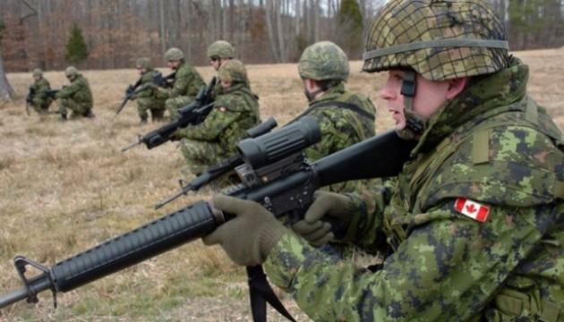 Сухопутними військами Канади командуватиме вихідець з України