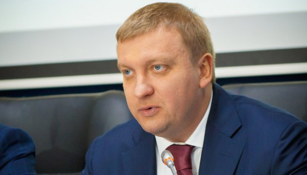 Petrenko: e-declaration system may start operating in mid-March
