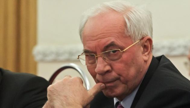 Gericht erlaubt Ermittlungen gegen Ex-Regierungschef Asarow
