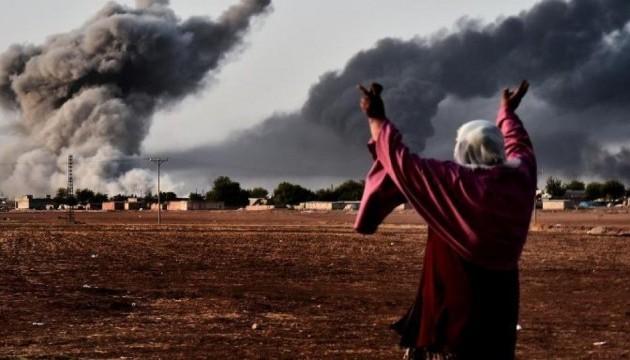 Курды убили трех турецких военных