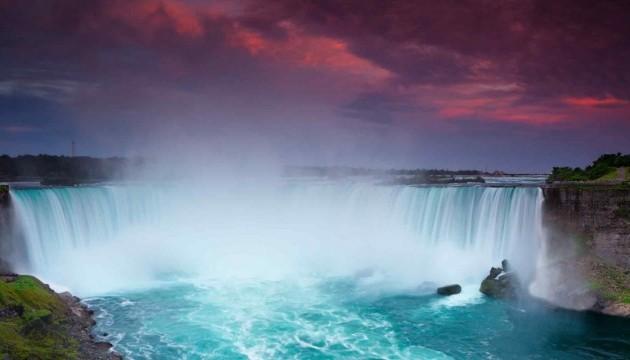 У США хочуть на кілька років перекрити Ніагарський водоспад