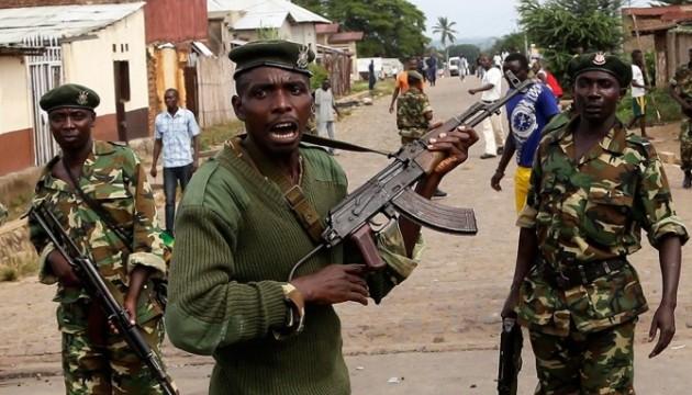 Правозахисники повідомили про масові поховання людей в Бурунді