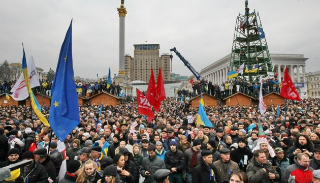 Human rights activist Chemerys: Ukraine faces third Maidan soon
