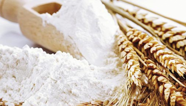 Аграрный фонд за год увеличил экспорт муки на 70%
