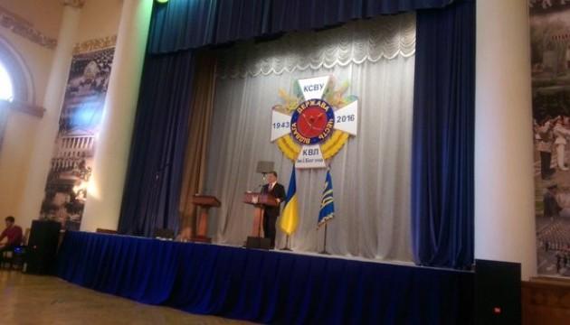 За час АТО Україна втратила 2269 захисників - Президент