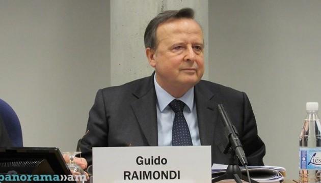Итальянского судью переизбрали президентом ЕСПЧ
