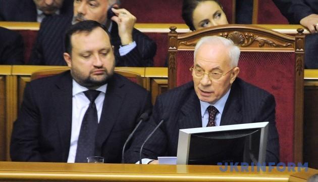 Санкції проти чиновників Януковича дійсні до 6 березня - ГПУ