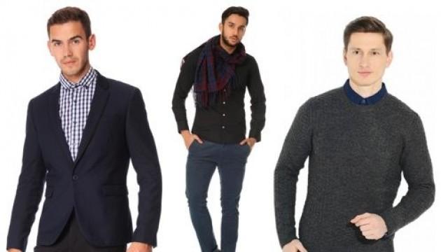 «Розетка» презентувала нові колекції святкового одягу для чоловіків