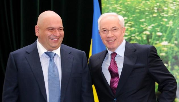 В ГПУ стверджують, що все майно Злочевського перебуває під арештом