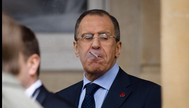 У Лаврова назвали условие снятия санкций с нового главы МИД Канады