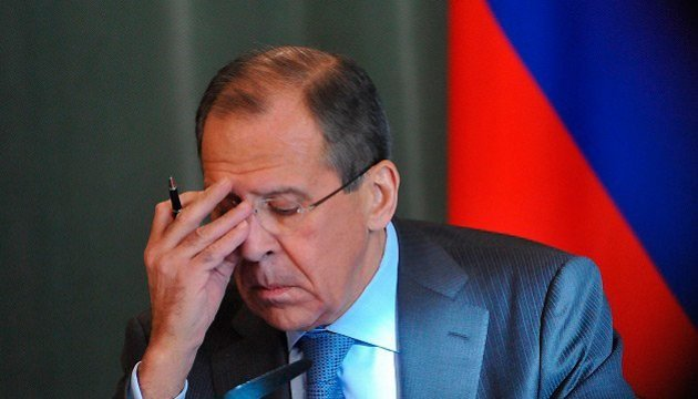 Lavrov avoids dialogue on border control – Ukrainian Foreign Ministry